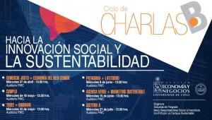 CICLO DE CHARLAS B