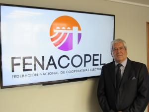 nuevo presidente FENACOPEL
