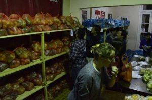 Argentina: Vecinos crearon una cooperativa de consumo para dar batalla a la inflación